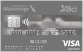 Tarjeta de Crédito Bci Visa Signature