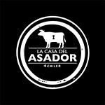 Logo La casa del asador